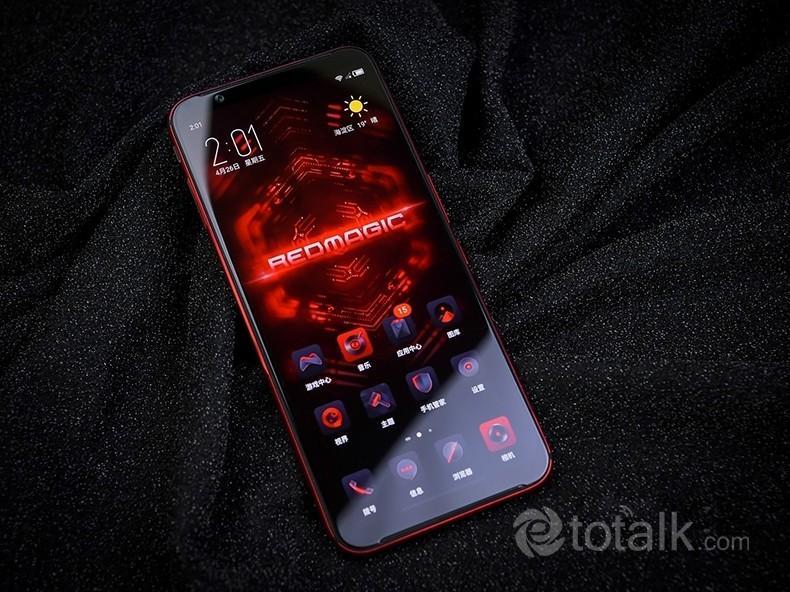 Nubia Red Magic 3S с чипом Snapdragon 855+ набрал рекорд в AnTuTu (60)