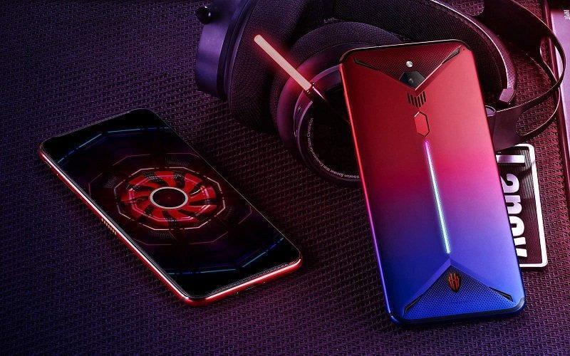 Nubia Red Magic 3S с чипом Snapdragon 855+ набрал рекорд в AnTuTu (61)