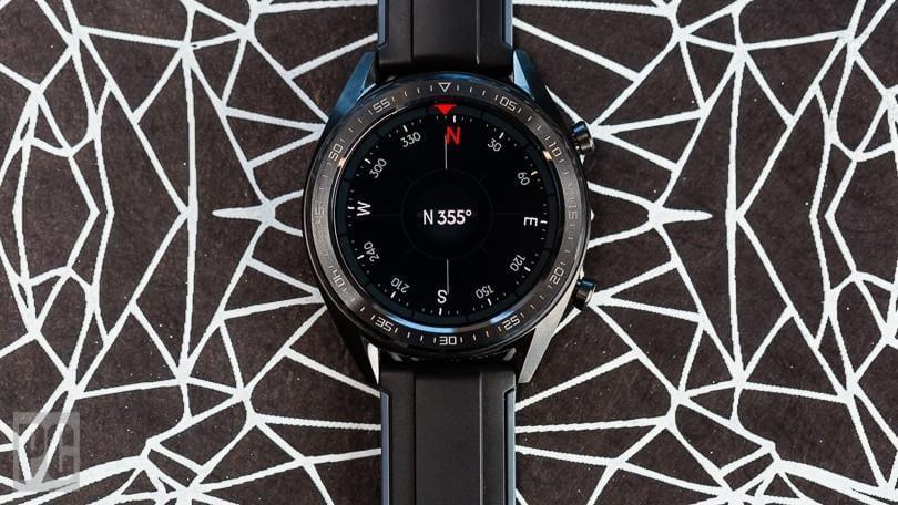 Huawei выпускает смарт-часы Huawei Watch GT 2 (632850 huawei watch gt 6)