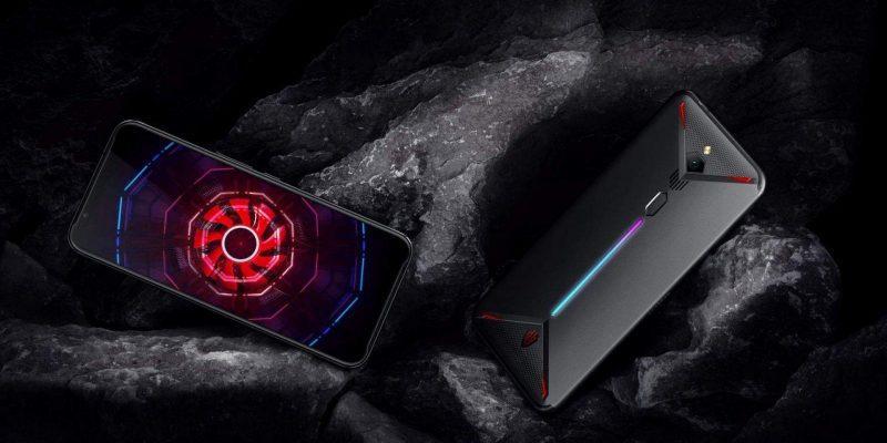 Nubia Red Magic 3S с чипом Snapdragon 855+ набрал рекорд в AnTuTu (64)
