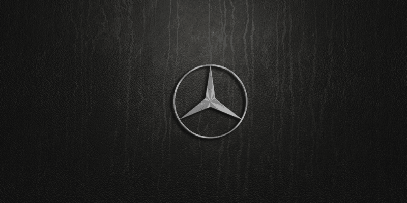 Mercedes представляет свой первый электрический самокат (69d8f5a3c283)