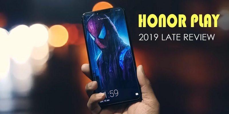 Вот характеристики Honor Play 3i: 6Гб ОЗУ, чип Kirin 710, камера 48Мп и всё это за 139 долларов (71)
