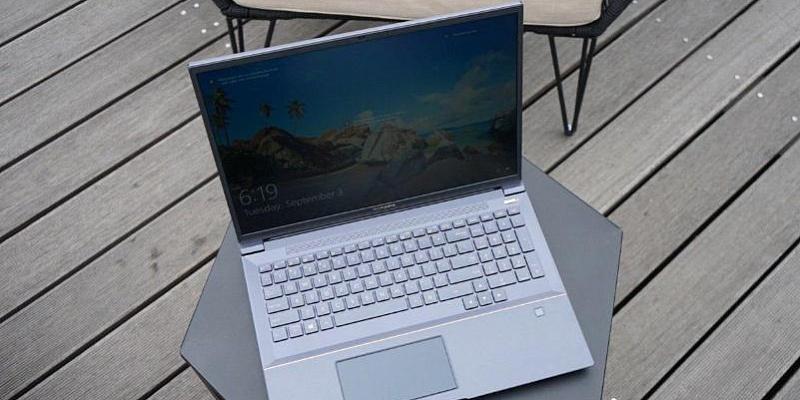 IFA 2019. Asus покажут два новых ноутбука для дизайнеров (90)