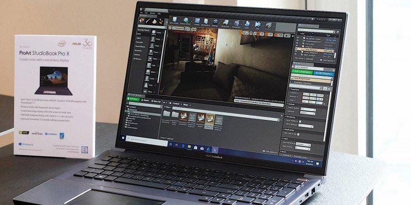 IFA 2019. Asus покажут два новых ноутбука для дизайнеров (91)