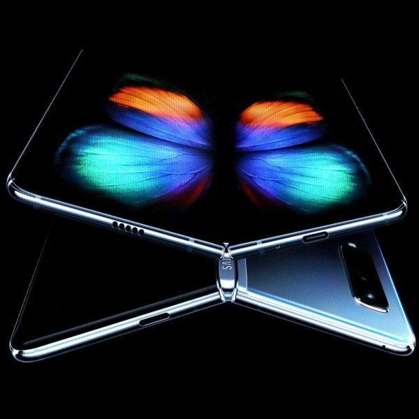 Samsung официально объявила дату старта продаж Galaxy Fold (93)