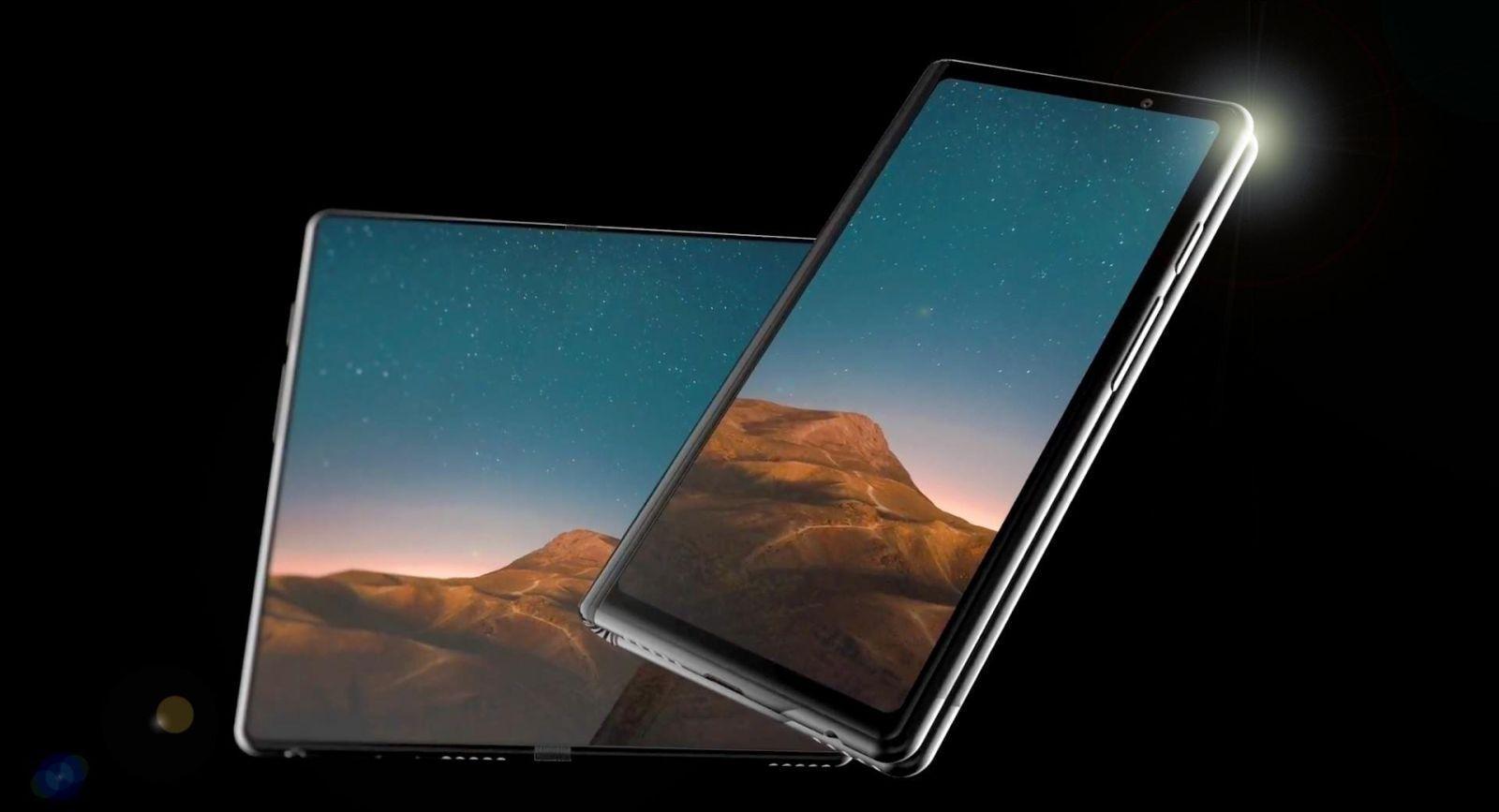Samsung официально объявила дату старта продаж Galaxy Fold (94)
