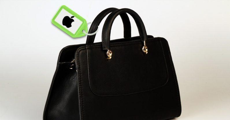"""Apple выпустит специальный """"брелок"""" для поиска вещей (apple tag)"""