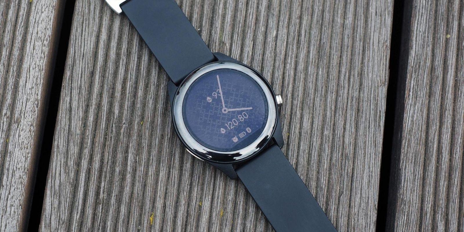 IFA 2019. ASUS представила умные часы VivoWatch SP (asus vivowatch sp 1 2 1567601939)