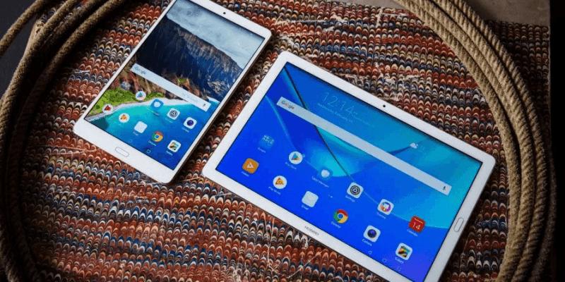 Huawei выпускает планшет MediaPad M6 (b71fd66feced8032ed94d3d2b340d78a)