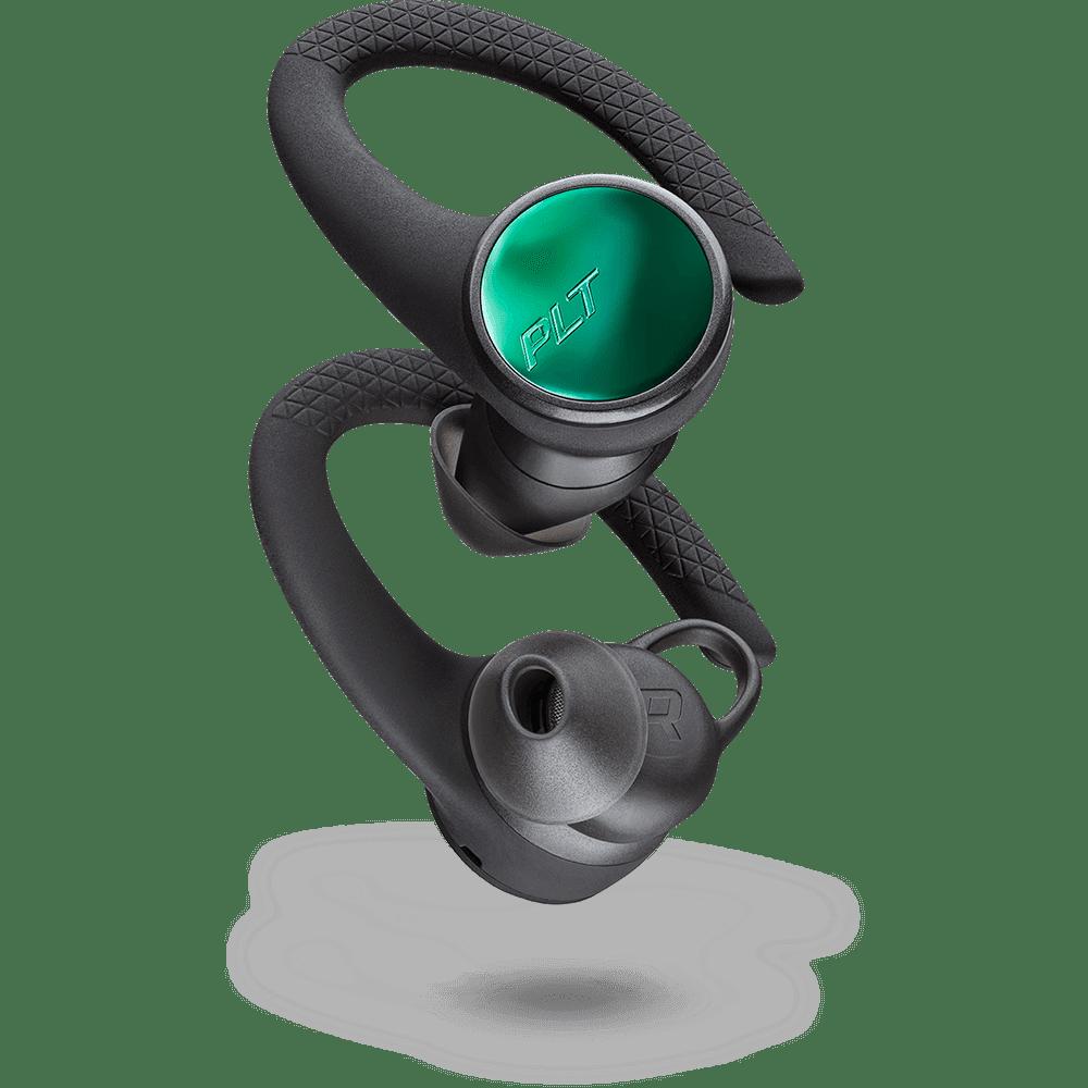 IFA 2019. Plantronics выпускает 4 новых модели беспроводных наушников (backbeat fit 3200 black small)