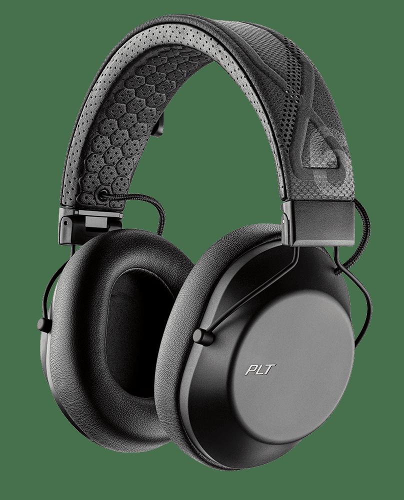 IFA 2019. Plantronics выпускает 4 новых модели беспроводных наушников (backbeatfit 6100 black hero no shadow)