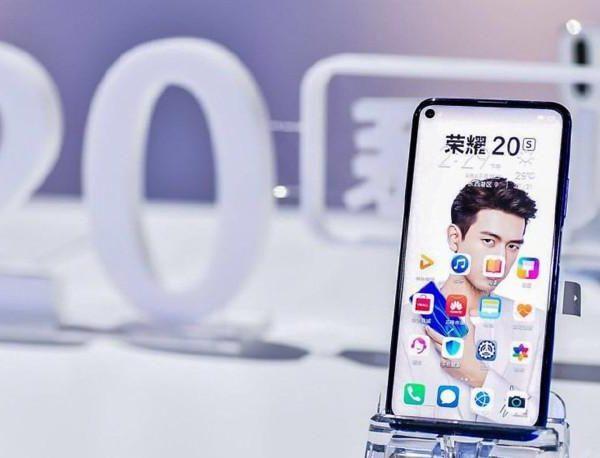 Компания Honor представила смартфон Honor 20s (bez nazvanija 2)