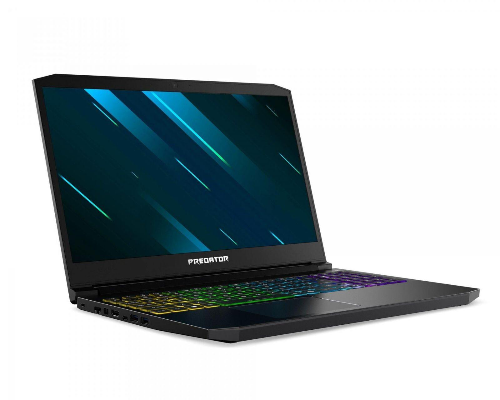 IFA 2019. Acer представила игровой ноутбук Triton 300 (bez nazvanija)