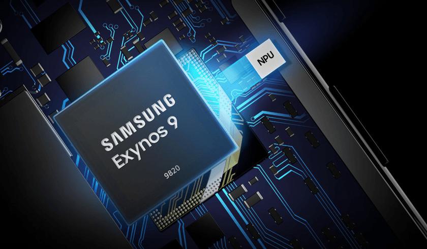 IFA 2019. Samsung представила свою первую SoC с поддержкой 5G (bez nazvanija)