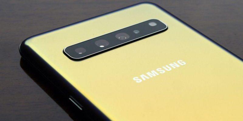 Появилась новая информация о характеристиках смартфона Samsung Galaxy S11 (camera samsung galaxy s11 64mp cdnews.ru 1024 80)
