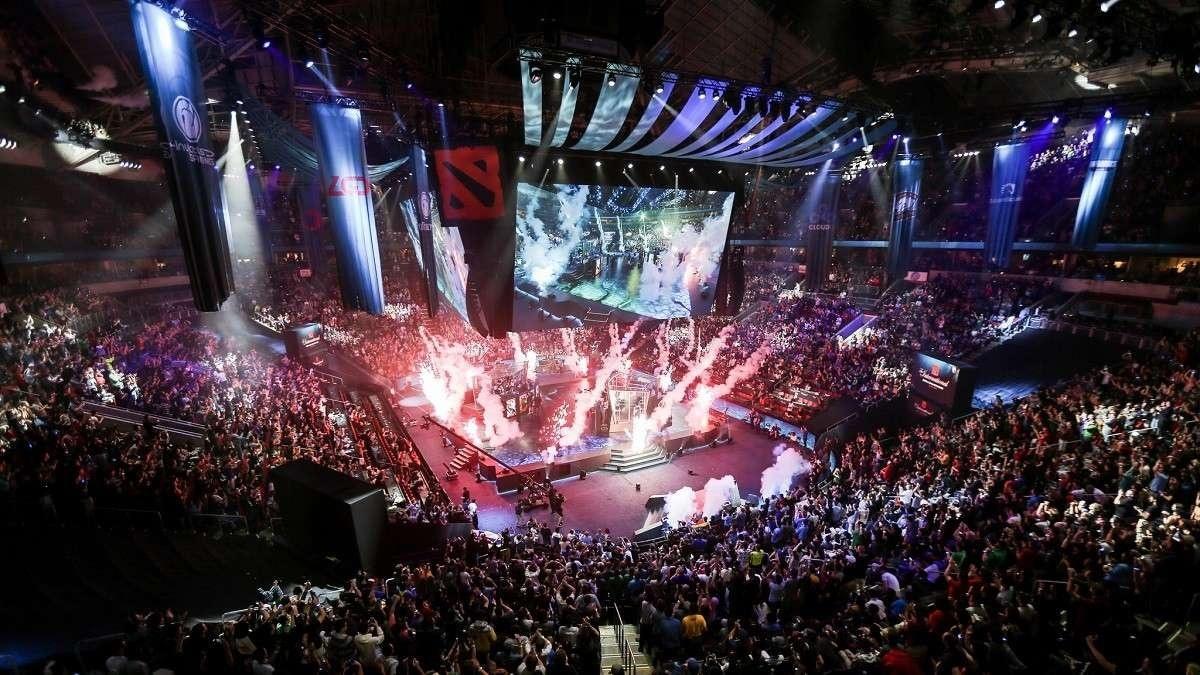 МОК и Intel проведут турнир по киберспорту в преддверии олимпиады (cybersport3)