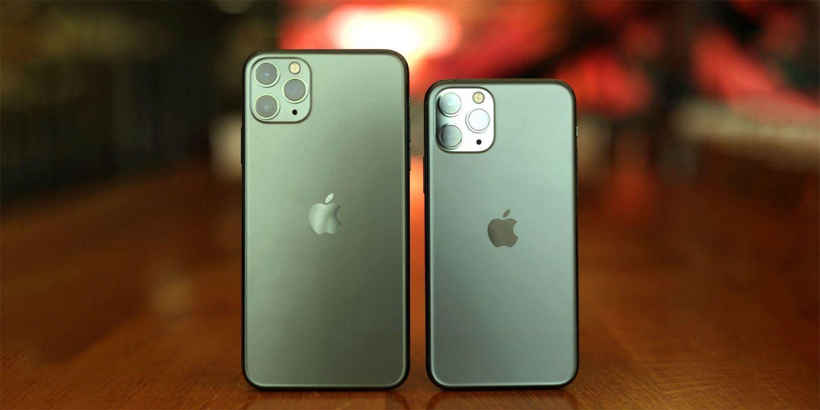 Старт продаж iPhone 11 в России (dims 5)
