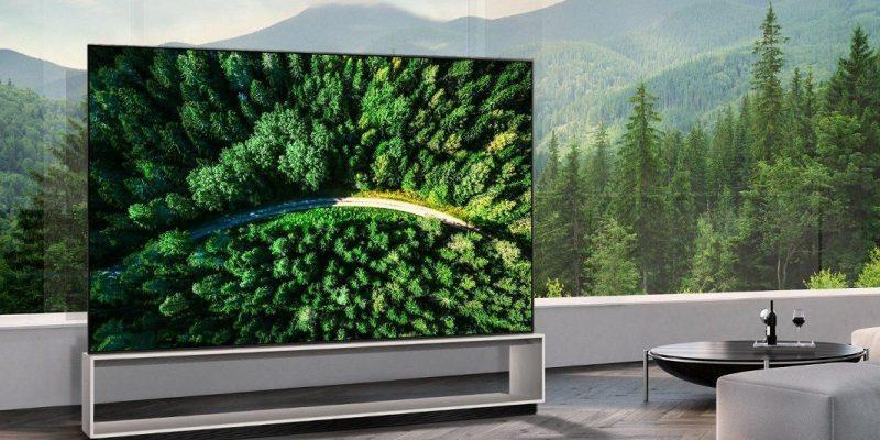 Техническая индустрия устанавливает новый стандарт 8К для телевизоров (dims 6)