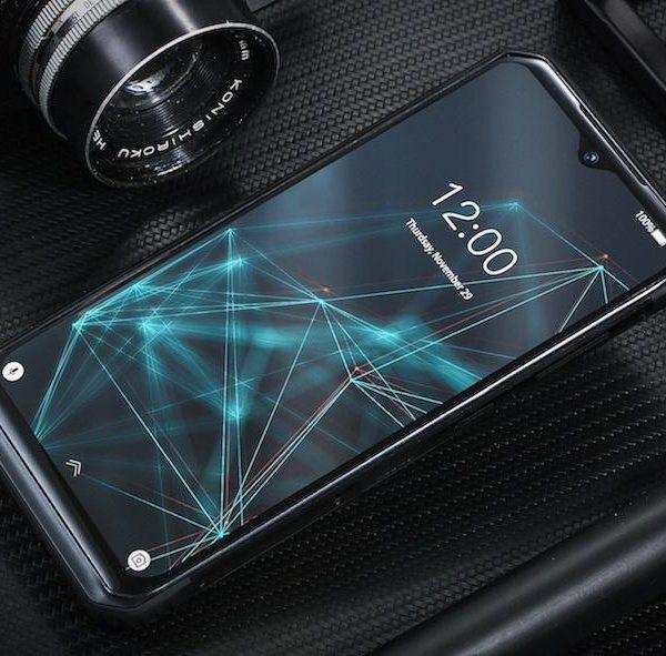 Doogee выпускает сверхпрочный смартфон Doogee S95 Pro (doogees95pro01)