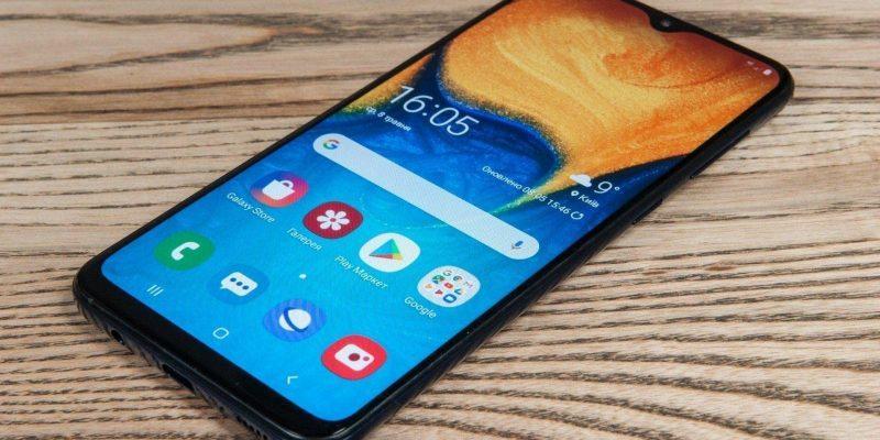 Известный инсайдер раскрыл характеристики смартфона Samsung Galaxy A20s (dsc 0789)
