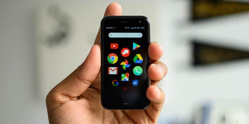 Мини-смартфон Palm будет продаваться в России (dsc 0973 2 1500x1000 1)