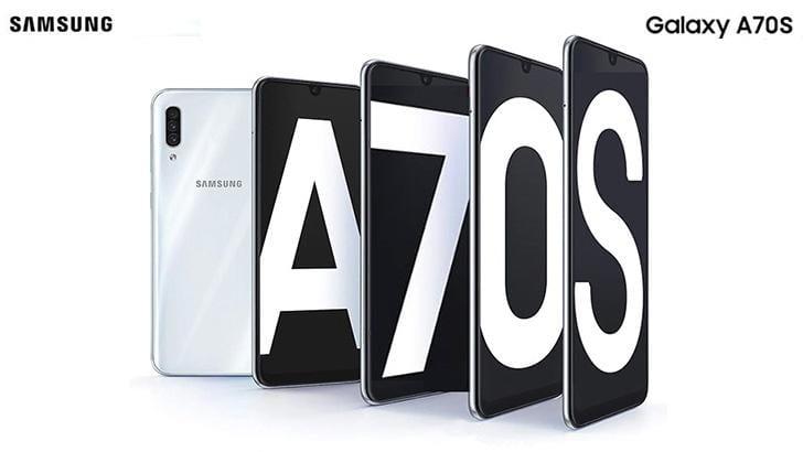 Компания Samsung официально представила смартфон Samsung Galaxy A70s (e5a25772b067a1e0a526c7143616b38a)