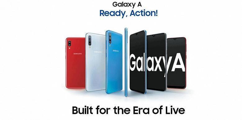 Известный инсайдер раскрыл характеристики смартфона Samsung Galaxy A20s (ed7tyb0u8aafj8t large)