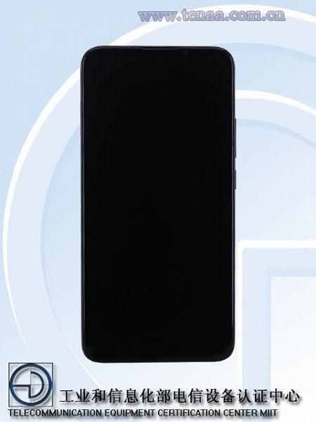 Будущий смартфон от компании Meizu засветился в базе TENAA ()