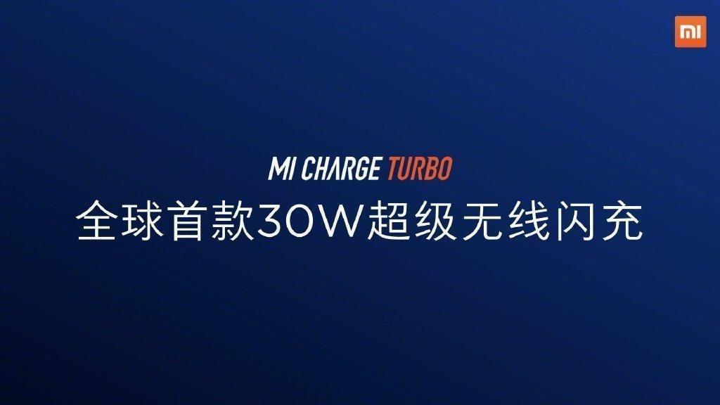 Компания Xiaomi показала новейшую технологию беспроводной зарядки ()
