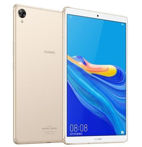 Huawei выпускает планшет MediaPad M6 ()
