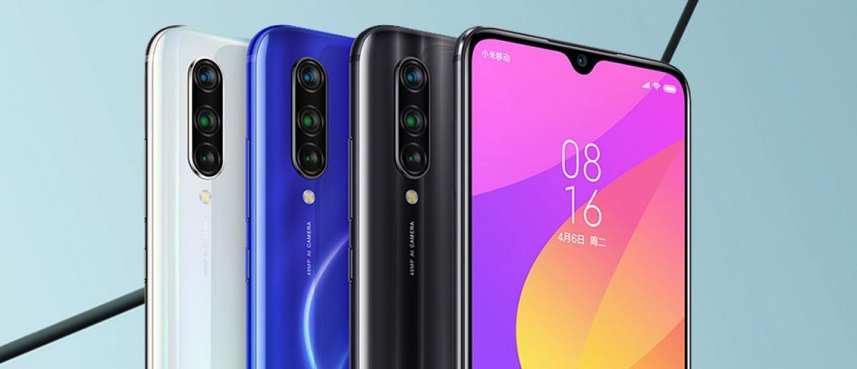 Стали известны характеристики смартфона Xiaomi Mi 9 Lite (gsmarena 000 1)