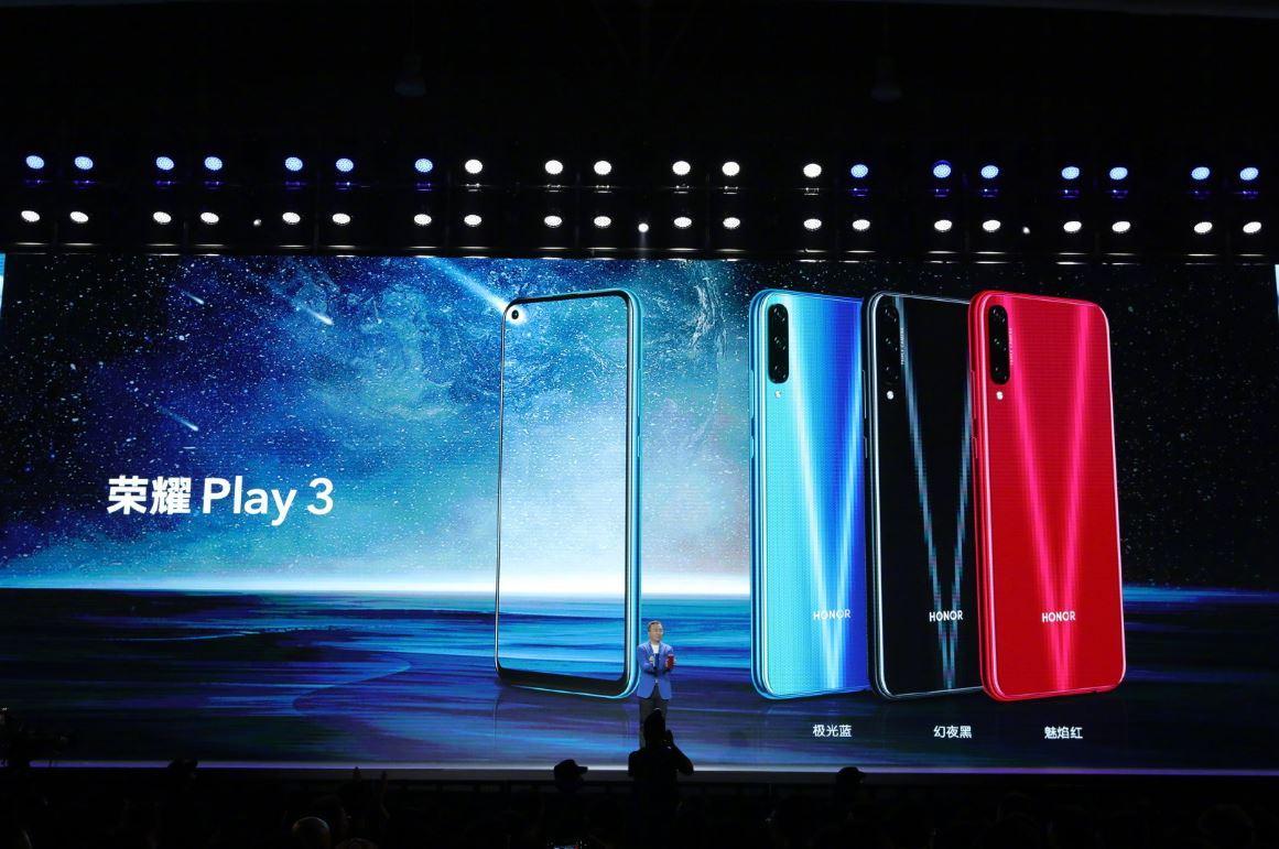 Бренд Honor официально представил смартфон Honor Play 3 (honor play 3 featured img 1part 2)