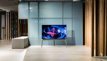 IFA 2019. Бренд Honor показал европейскую версию телевизора Honor Vision (honor tv 218d)