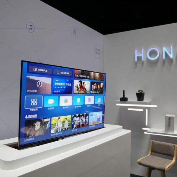 IFA 2019. Бренд Honor показал европейскую версию телевизора Honor Vision (https blogs images.forbes.com bensin files 2019 08 4ddf559b 6947 4e86 ae38 8856349882be 1200x800 1)