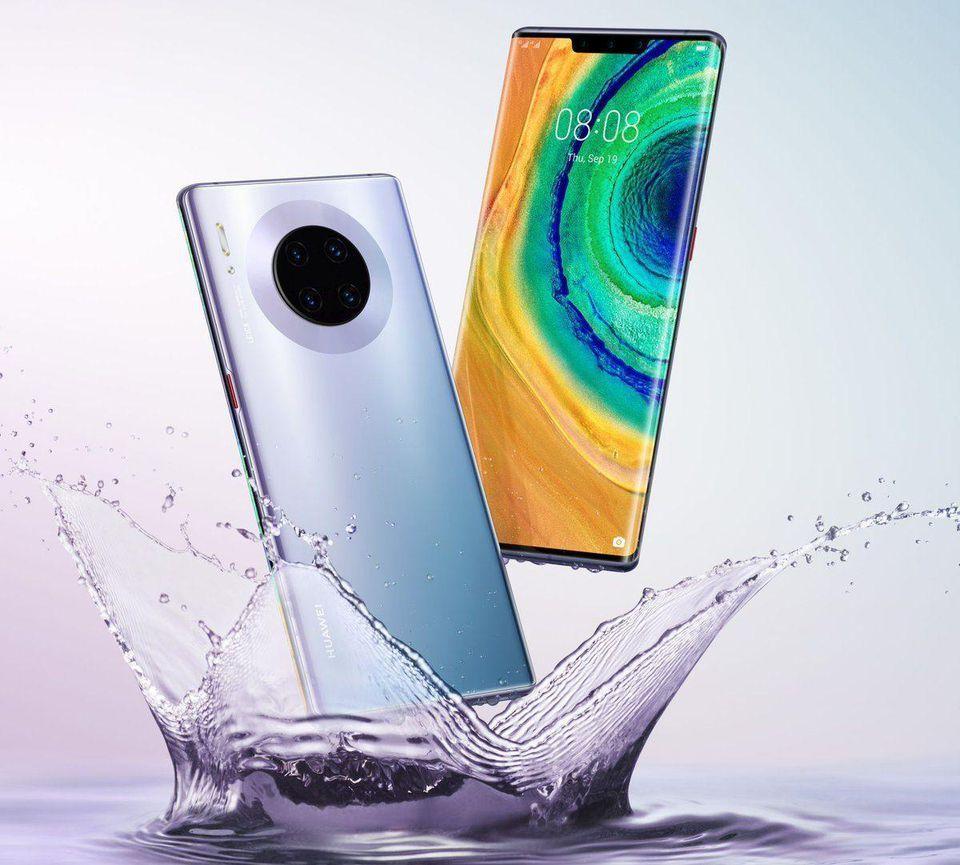 Huawei провела презентацию смартфона Huawei Mate 30 Pro (https blogs images.forbes.com davidphelan files 2019 09 mate 30 pro press render leaked 1 1)