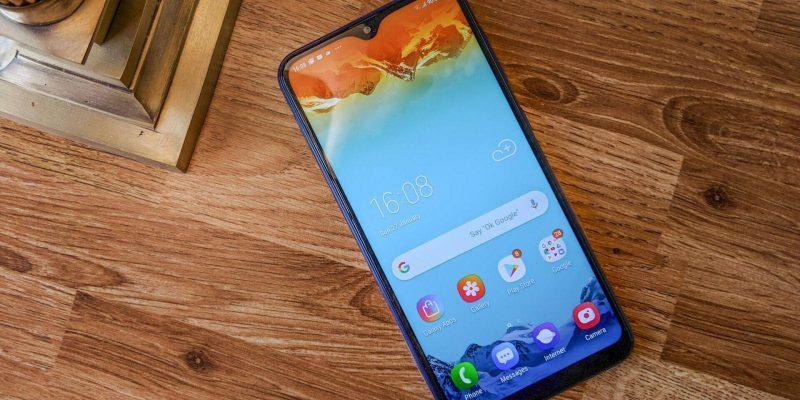 Samsung выпускает бюджетный смартфон Samsung Galaxy M10s (hydfqqwwwwwvhzi1uud uo4nygfshozj)