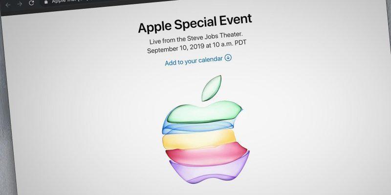 Прямая текстовая трансляция на русском языке. Презентация Apple iPhone 11. 10 сентября (image 2019 09 06 at 2 11 23 pm)