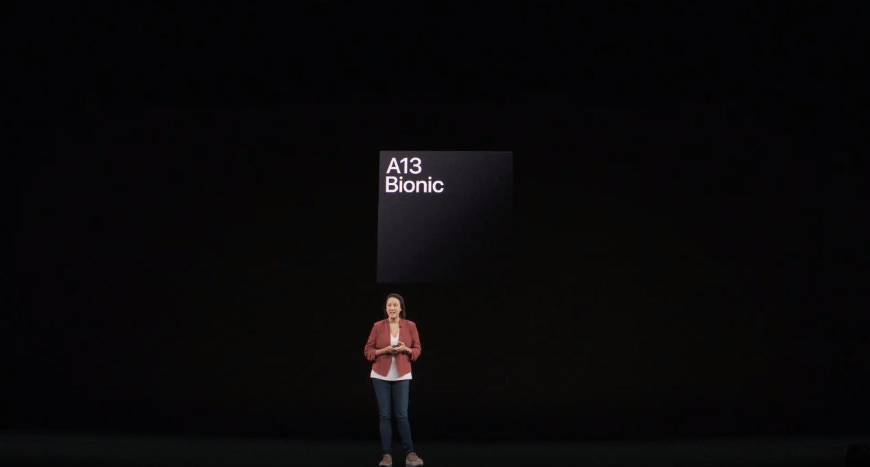 Apple представила новый iPhone 11 с двойной камерой (image 4)