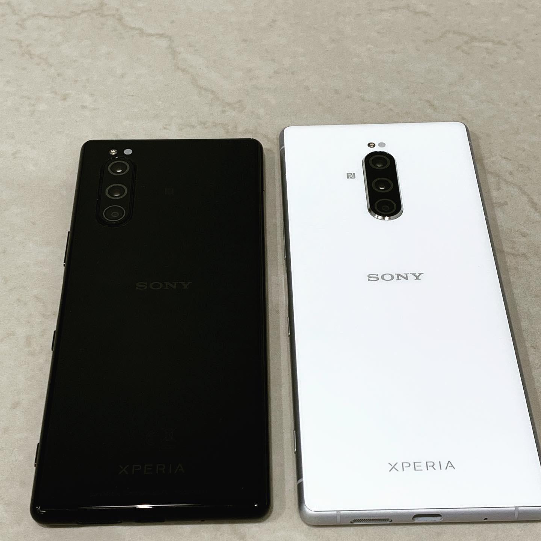 IFA 2019. Sony представила новый небольшой смартфон Xperia 5 (img 4594)