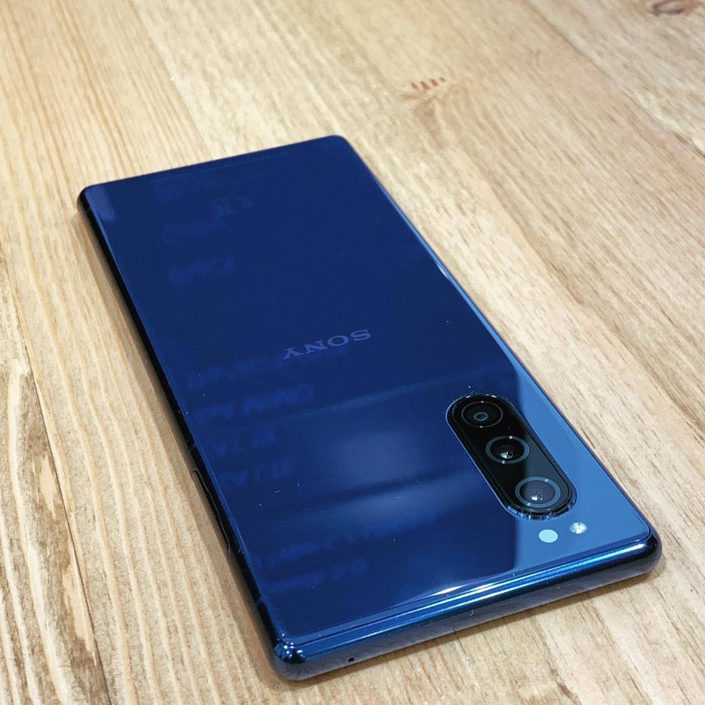IFA 2019. Sony представила новый небольшой смартфон Xperia 5 (img 4595)