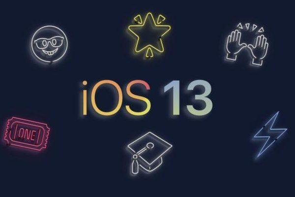 iOS 13 содержит рекордное количество ошибок (ios13 header 750x400 1)