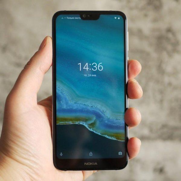 IFA 2019. HMD Global представила смартфон Nokia 7.2 (ld1l0p9wlmu0)