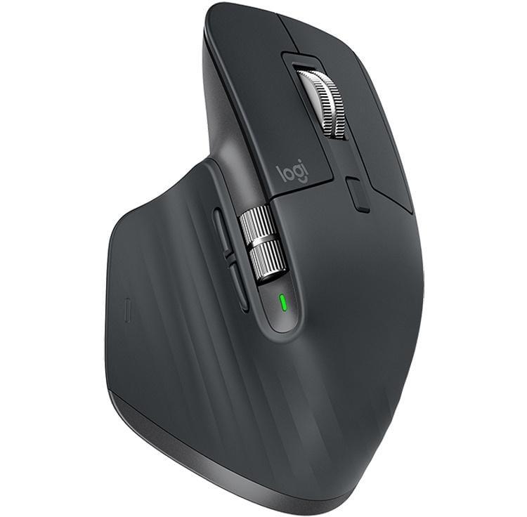 IFA 2019: анонсирована мышь Logitech MX Master 3 (log4)