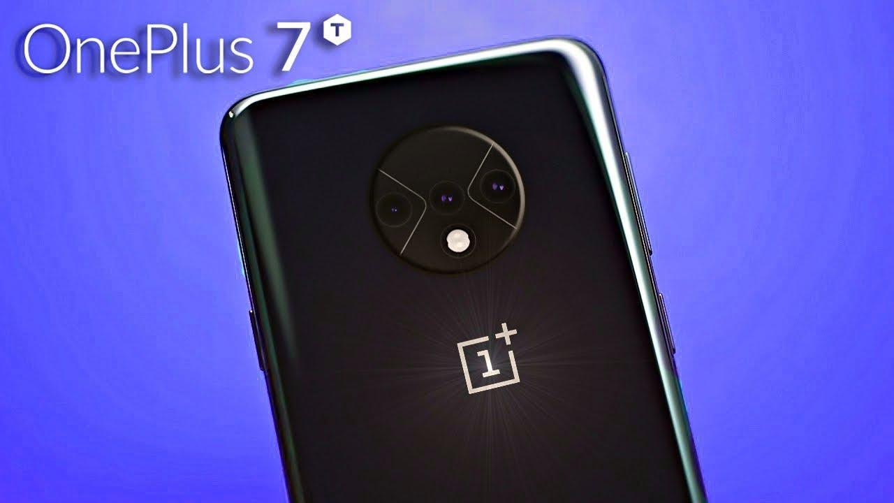 Компания OnePlus официально представила смартфон OnePlus 7T (maxresdefault 11)