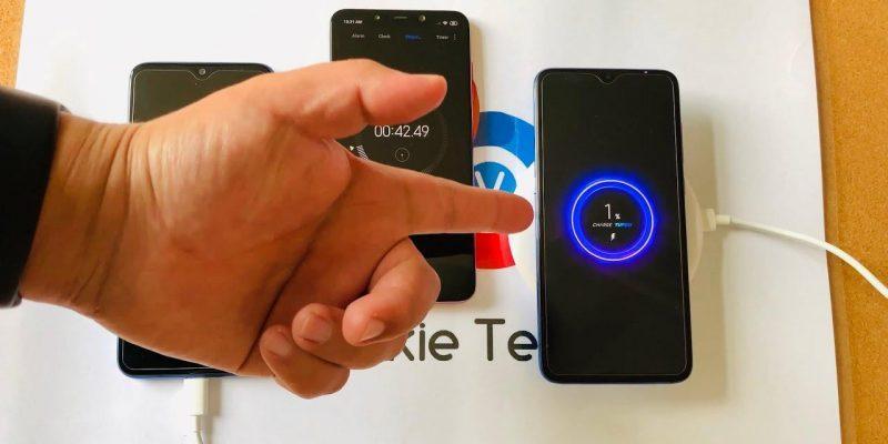 Компания Xiaomi показала новейшую технологию беспроводной зарядки (maxresdefault 4)