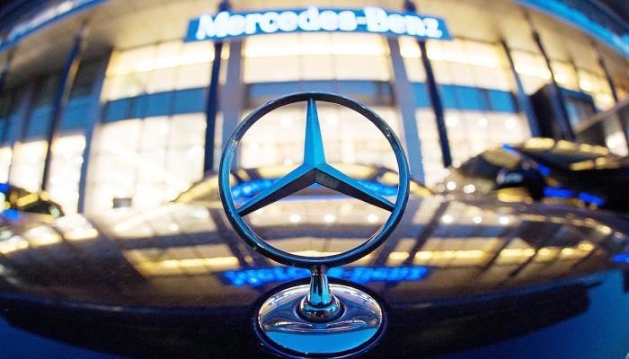 Mersedes-Benz полностью откажется от бензиновых двигателей (mercedes afp 0806 net1)