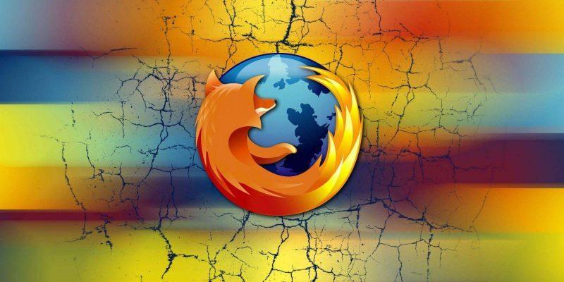 Mozilla начал испытания VPN-сервиса для браузера Firefox (mozilla firefox rough background)