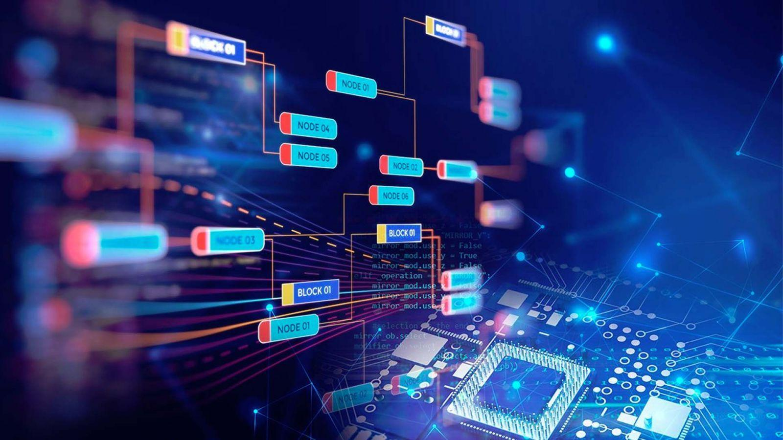 Российская группа Fesco начнет отгрузки с помощью блокчейн-технологий (news 42632)