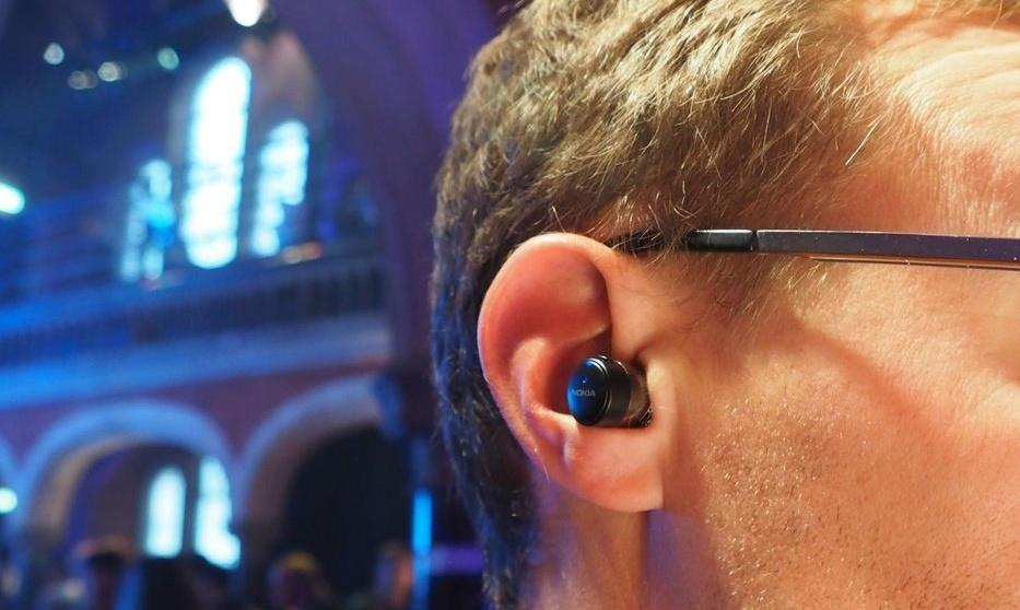 Nokia анонсировала второе поколение наушников Nokia True Wireless (nokia true wireless earbuds)