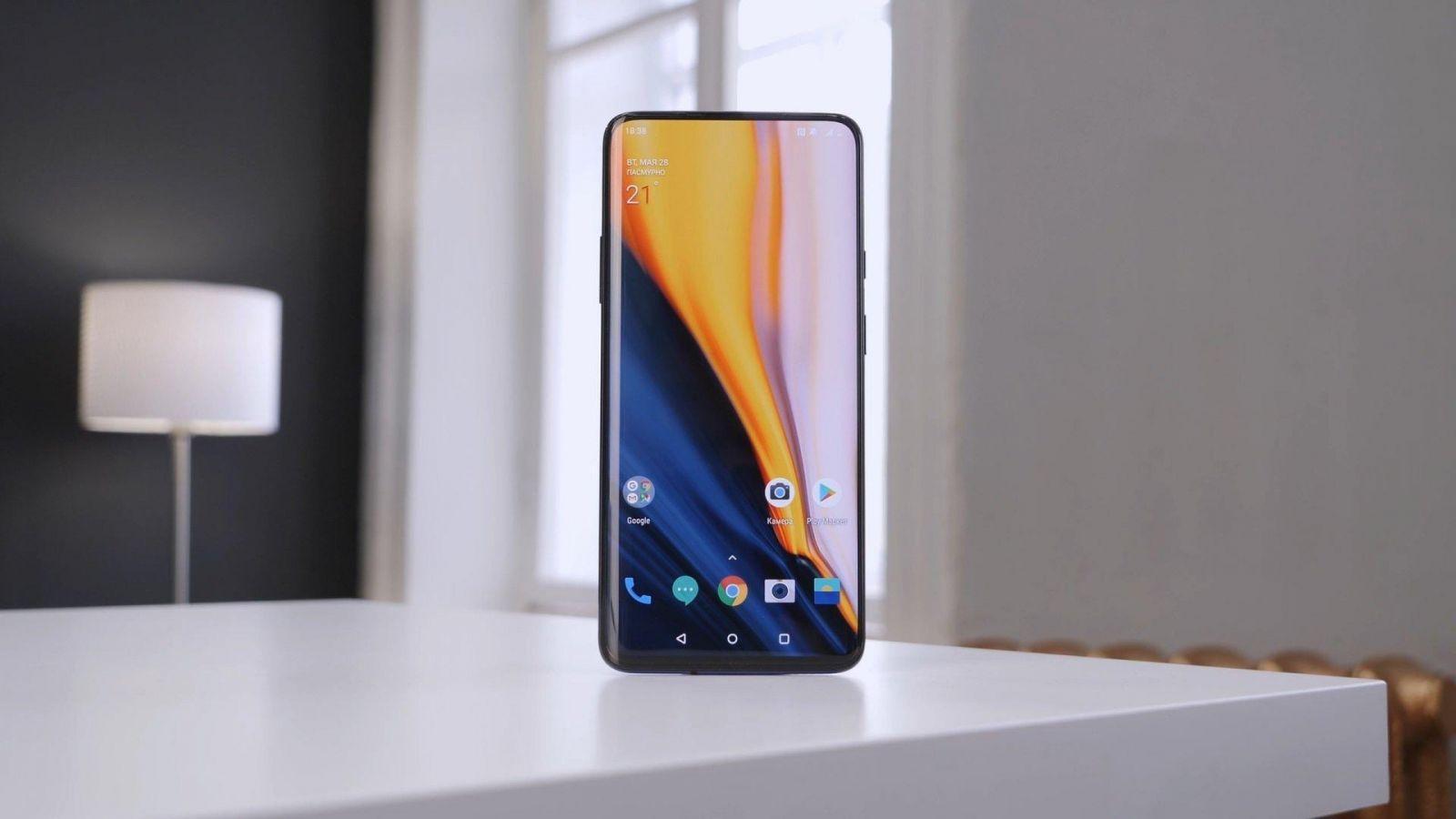 Стали известны характеристики смартфонов OnePlus 7T и OnePlus 7T Pro (oneplus 7 pro po otlichnoj cene vernulsa na jd picture2 0)